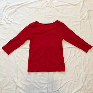 ワンウェイ(one*way)のカットソー (Tシャツ/カットソー(七分/長袖))