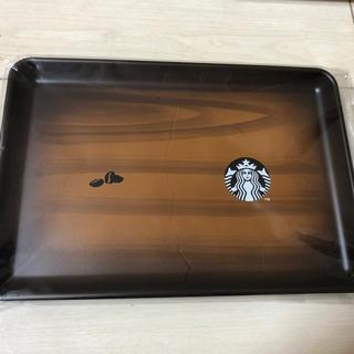 Starbucks Coffee - スターバックス 非売品 トレー