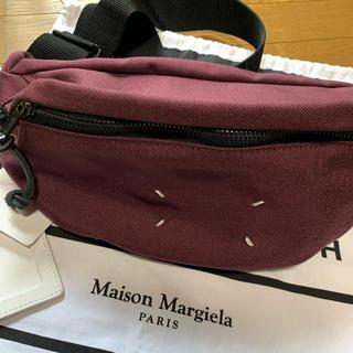 マルタンマルジェラ(Maison Martin Margiela)のMaison Margiela  メゾン マルジェラ ショルダーバック 新品(ショルダーバッグ)