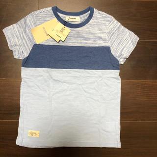 レノマ(RENOMA)の半袖 Tシャツ 130  新品 タグ付 レノマ(Tシャツ/カットソー)