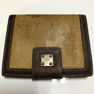 ロエベ(LOEWE)のロエベ LOEWE 折り財布(折り財布)