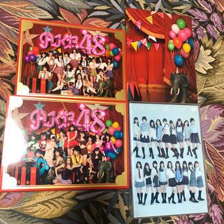 エーケービーフォーティーエイト(AKB48)のAKB48 セット(ミュージック)
