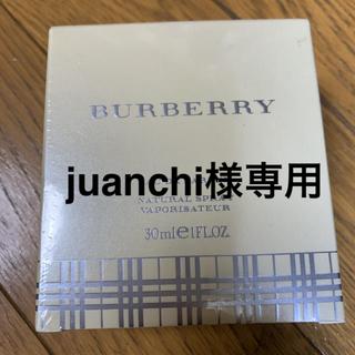 バーバリー(BURBERRY)の【新品未開封】バーバリー オードパルファム(ユニセックス)