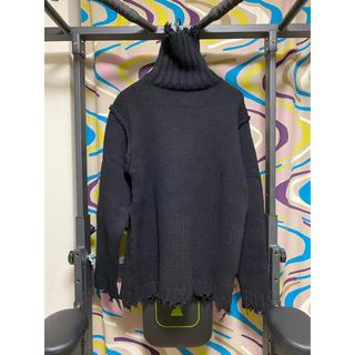Maison Martin Margiela - perverze knit Fサイズ