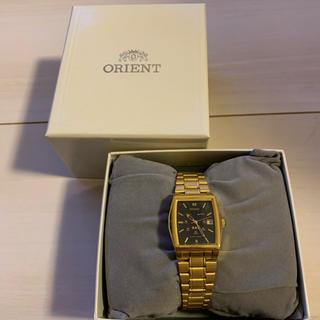 オリエント(ORIENT)のオリエント ORIENT 腕時計 新品/未使用品(腕時計)