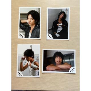 キスマイフットツー(Kis-My-Ft2)の玉森裕太 ジャニーズ公式写真 ドリームボーイズ(男性タレント)