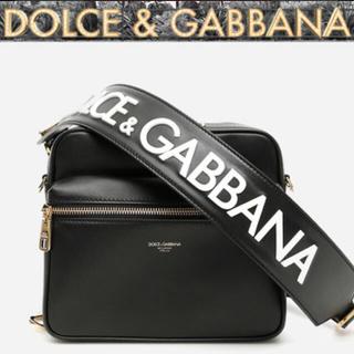 ドルチェアンドガッバーナ(DOLCE&GABBANA)のDOLCE & GABBANA ショルダーバッグ【送料無料】(ショルダーバッグ)