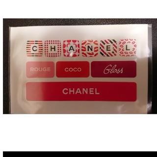 シャネル(CHANEL)のCHANEL パソコンseal(シール)