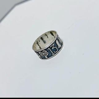 ハンドメイドリング シルバーリング(リング(指輪))