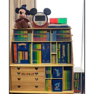 ディズニー(Disney)のDWE ディズニー英語システム フルセット リニューアル 最新版 新品未使用多(知育玩具)