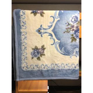 ムジルシリョウヒン(MUJI (無印良品))の Dream Mayer 毛布(毛布)