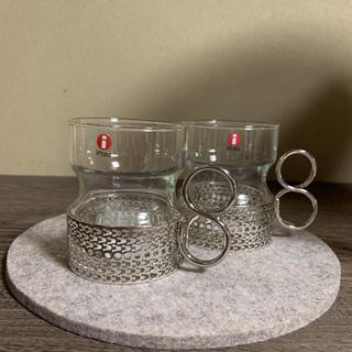 イッタラ(iittala)のittala  Tsaikka(グラス/カップ)