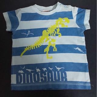 ティンカーベル(TINKERBELL)のティンカーベル半袖Tシャツ90(Tシャツ/カットソー)