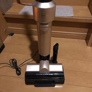 アイリスオーヤマ - 掃除機 アイリスオーヤマ コードレス