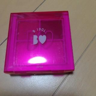 エヌエムビーフォーティーエイト(NMB48)のBIDOL アイシャドウ 01(アイシャドウ)