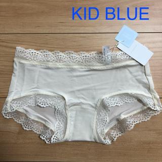キッドブルー(KID BLUE)の【新品タグ付き】KID BLUE ショーツ Lサイズ(ショーツ)