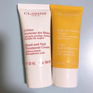 クラランス(CLARINS)の新品 クラランス  ハンドクリームセット(ハンドクリーム)