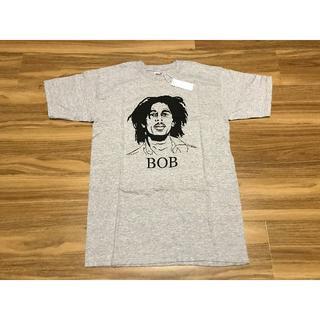 アカプルコゴールド(ACAPULCO GOLD)のACAPULCO GOLD BOB Tシャツ Sサイズ ボブマーリー(Tシャツ/カットソー(半袖/袖なし))