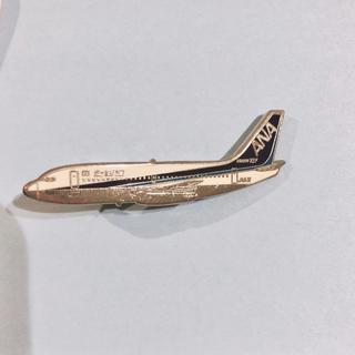エーエヌエー(ゼンニッポンクウユ)(ANA(全日本空輸))のANA 全日本空輸 ボーイング737 ネクタイピン(ネクタイピン)