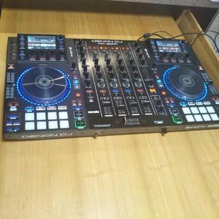 DENON DJ MCX8000 本体/アダプタ(DJコントローラー)