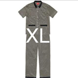 シュプリーム(Supreme)のSupreme Satin Pajama Set シュプリーム(セットアップ)