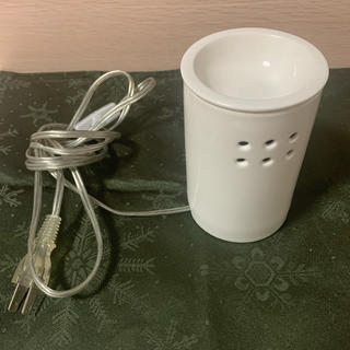 ムジルシリョウヒン(MUJI (無印良品))の無印良品 アロマポット(アロマポット/アロマランプ/芳香器)