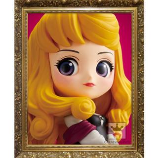 オーロラヒメ(オーロラ姫)のQposket オーロラ 箱なし レア 限定 Disney(アニメ/ゲーム)