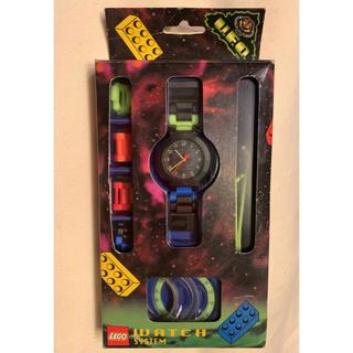 レゴ(Lego)のLEGO WATCH SYSTEM U.F.O. ASTRO  レゴウォッチ (腕時計)