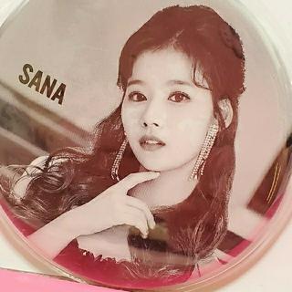 ウェストトゥワイス(Waste(twice))のtwice💗サナ缶バッジ SANA バッチ #twice2(K-POP/アジア)