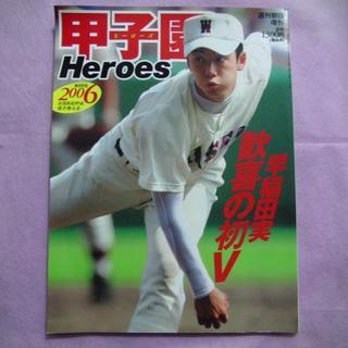 ★甲子園 Heroes (ヒーローズ) ★2006年第88回★