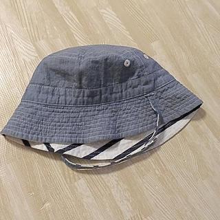 ギャップキッズ(GAP Kids)のデニム 帽子 ハット 48(帽子)