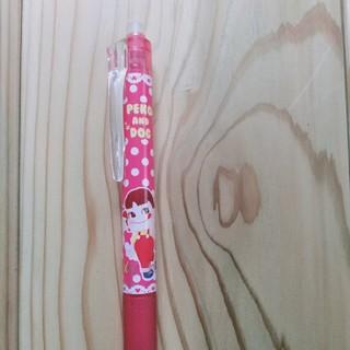 フジヤ(不二家)のペコちゃんフリクションペン ジャンク品(ノベルティグッズ)