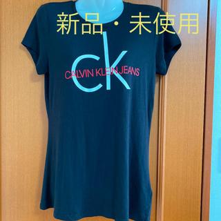 カルバンクライン(Calvin Klein)の★新品・未使用カルバンクラインシャツ(Tシャツ(半袖/袖なし))