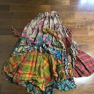 エルロデオ(EL RODEO)のエルロデオ スカート 未使用(ロングスカート)