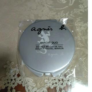 アニエスベー(agnes b.)のアニエスベーミラー未使用(ミラー)