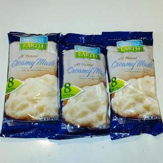 コストコ(コストコ)のコストコ   マッシュポテト  3袋(乾物)
