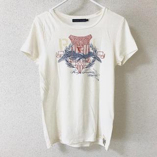 ラルフローレン(Ralph Lauren)の【Ralph Lauren】Tシャツ(Tシャツ(半袖/袖なし))