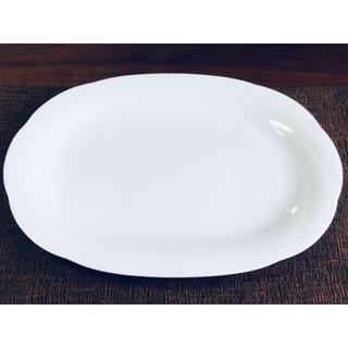 ノリタケ(Noritake)のパーティプレート ノリタケボーンチャイナ 36cm(食器)