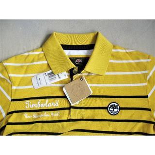 ティンバーランド(Timberland)の「Timberland ポロシャツ」新品・未使用(ポロシャツ)