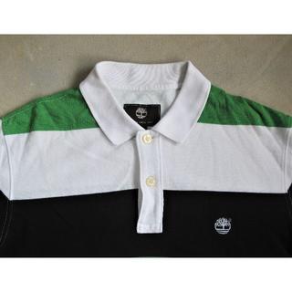ティンバーランド(Timberland)の「Timberland ポロシャツ」USED(ポロシャツ)