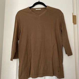 URBAN RESEARCH - アーバンリサーチ七分袖シャツ