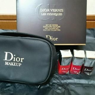 ディオール(Dior)のお値下げ🎵Diorヴェルニコフレ新品(マニキュア)
