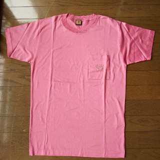 エムシーエム(MCM)の🇩🇪 MCM  Tシャツ(Tシャツ(半袖/袖なし))