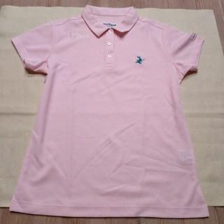 パーリーゲイツ(PEARLY GATES)のパーリーゲイツ ジャックバニー サイズ1 ポロシャツ 半袖(ウエア)