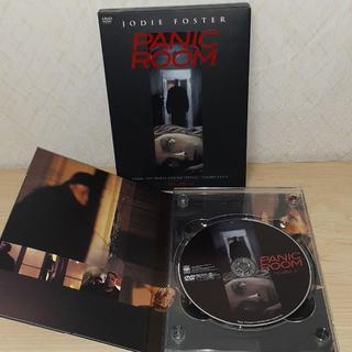 パニック・ルーム('02米)(外国映画)