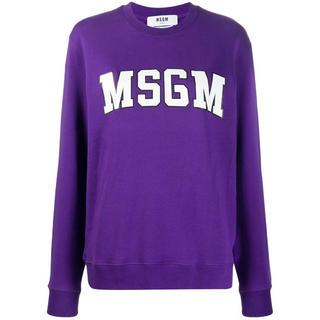 エムエスジイエム(MSGM)のmsgm トレーナー(スウェット)