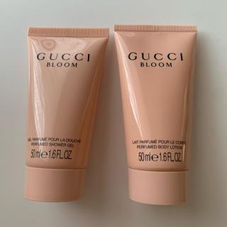 グッチ(Gucci)のGUCCI ボディーローション(ボディローション/ミルク)