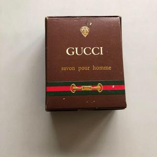 グッチ(Gucci)のGUCCI ザボンパフューム (ボディソープ/石鹸)