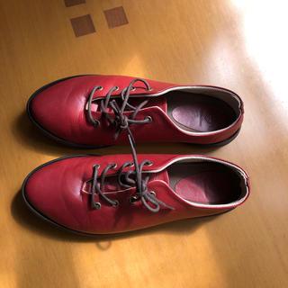 リゲッタ(Re:getA)のリゲッターカヌー(ローファー/革靴)