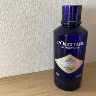 ロクシタン(L'OCCITANE)のロクシタン エクストラフェイスウォーター 化粧水 200ml(化粧水/ローション)